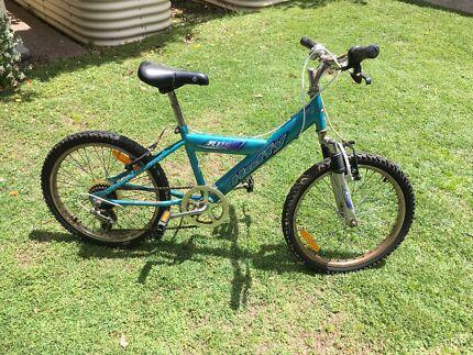 Kids 2 Wheel Huffy Bike