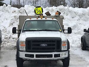 Ford F550-2009