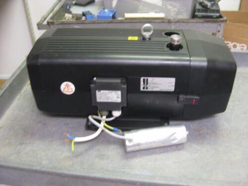 BUSCH SV 1040 C 000 10XX Vacuum pump
