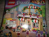 Lego Friends 41311- Heartlake Pizzeria Sachsen - Frohburg Vorschau