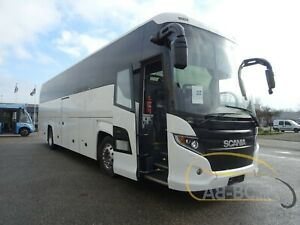 Scania Higer Touring EURO6 49+1+1 Sitze
