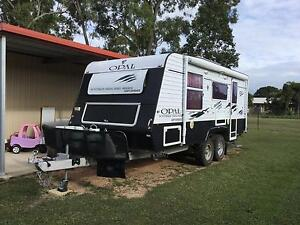 2013 Opal southern explorer dirt road Mount Low Townsville Surrounds Preview