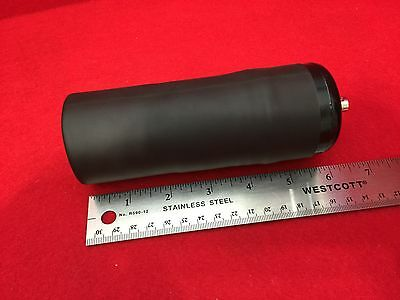 2 Gamma Scintillation Detector Wbicron Bc408 Organic Scintillator