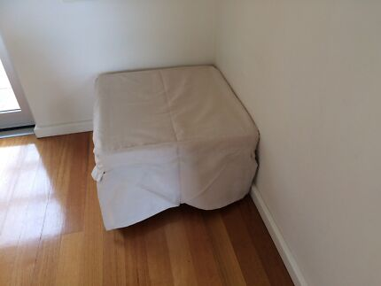 Ottoman Guest Fold Out Bed