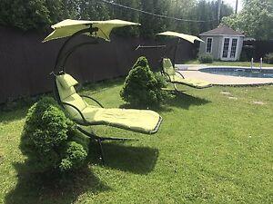 jardin meuble