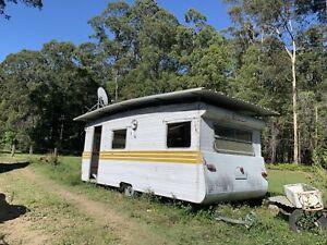 Caravan - make an offer