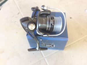Fishing reel Morley Bayswater Area Preview