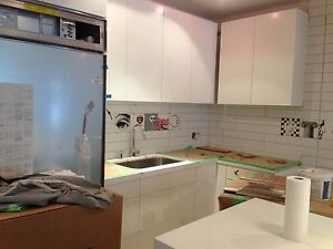 Kitchen Install and Furniture Assembly services  Kitchener / Waterloo Kitchener Area image 9