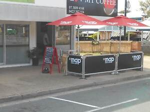 Cafe, Coffee Shop, Take-Away Clontarf Redcliffe Area Preview