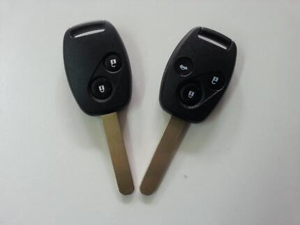 Toyota Honda Holden Ford Subaru Mazda Nissan car remote key Eastwood Ryde Area Preview