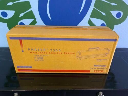 Phaser 7300 Imprimante Couleur Reseau
