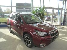 Subaru Forester 2.0XT Lineartronic Sport