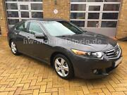 Honda Accord 2.4 Executive Leder Xenon Standhzg SR/WR