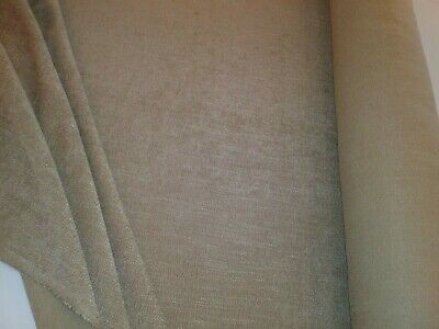Remnant: Texture Commercial Fabric (15+ yds) Brown -