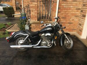 2000 Honda Shadow 750 ACE *Safetied*