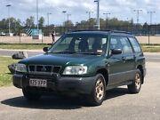 2001 Subaru Forester Auto 4X4 (1Year Rego, Warranty) Archerfield Brisbane South West Preview