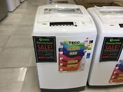 Washing machines Teco 9.5kg 2year warranty delivered in Canberra $490 Fyshwick South Canberra Preview