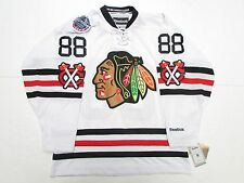 PATRICK KANE CHICAGO BLACKHAWKS 2015 NHL WINTER CLASSIC REEBOK HOCKEY JERSEY