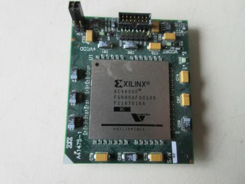 XILINX XCV600E On Board