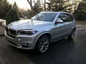 BMW X5 E40 HYBRID BRANCHABLE
