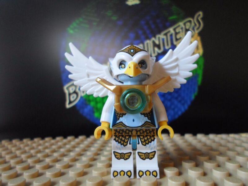LEGO® Chima™ Eris minifigure - Lego 70003  70124