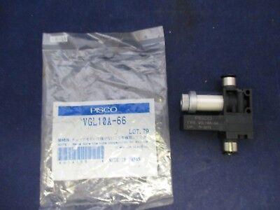 Pisco Vgl10a-66 Vacuum Generator