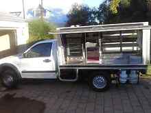 Mobile Food van/ Truck for sale Bicton Melville Area Preview