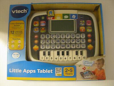 VTech Little Apps Tablet Learning & Development Toy NEW