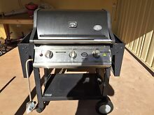 Barbecue Jackaroo Metro SS Series Fairfield Heights Fairfield Area Preview