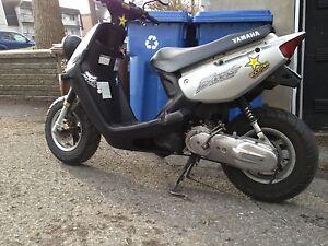 Yamaha BW'S SPORT 2003