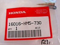 HONDA 16028-HM5-730 SCREW SET