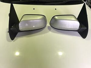 Ford territory door mirrors right and left Port Melbourne Port Phillip Preview