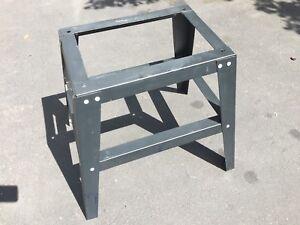 Power Tool Metal Stand