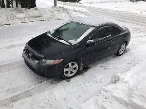 Honda civic 2006 dx-g