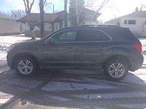 Chevy Equinox LT