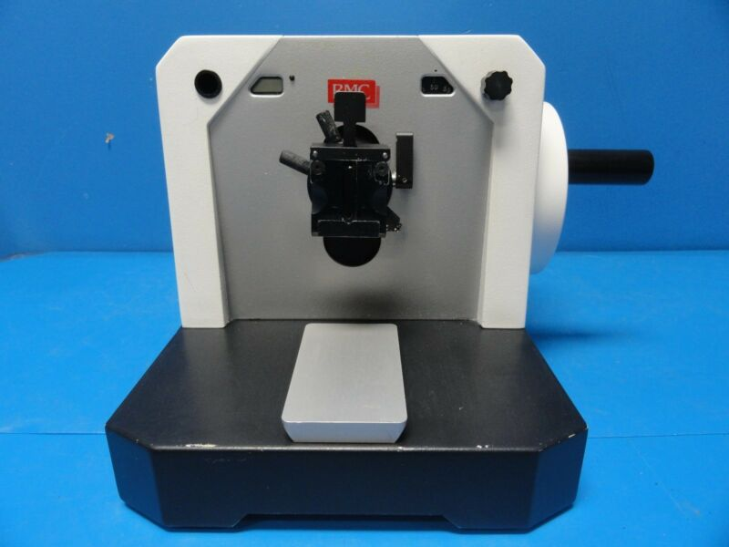 Research & Manufacturing Co. RMC MODEL MT-920 MICROTOME (9059)