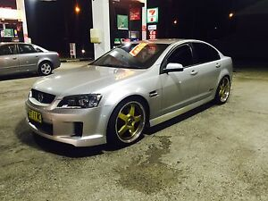 VE SS 6.0l V8 swap/sale - detailed bay, Simmons immaculate Blacktown Blacktown Area Preview