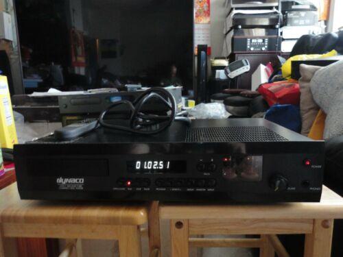 Dynaco CDV-1 Vacuum Tube CD Player (USED)