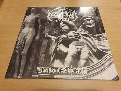 Marduk Plague Angel LP