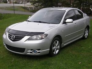 Mazda3+ Yz450f