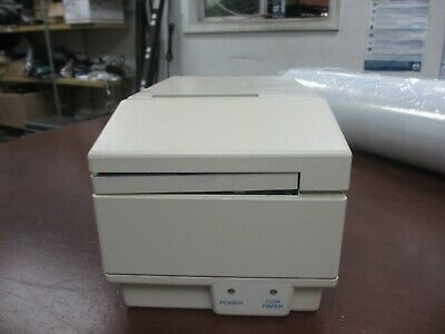 Gilbarco G-ste Marconi Receipt Printer Pa03130010000