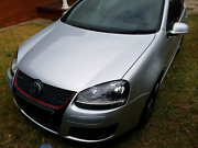 Vw Volkswagen Golf Gti MK5 Pirelli edition Condell Park Bankstown Area Preview