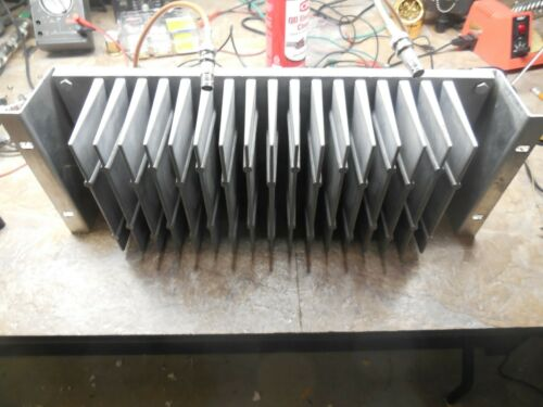 Motorola Repeater Amplifier UHF 440-470 MHz Ham Commercial GMRS