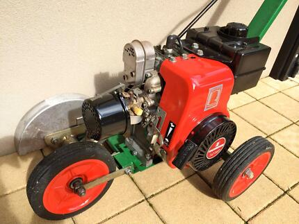 Lawn Edger Westminster Stirling Area Preview