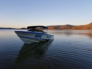 Haines hunter 1600so inboard 350 chev v8 Coorparoo Brisbane South East Preview