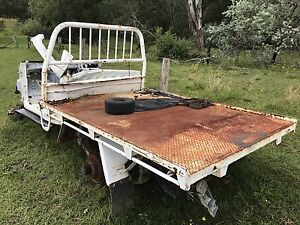 Steel Tray Duns Creek Port Stephens Area Preview