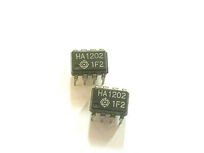 Ha1202 Original New Hitachi Integrated Circuit Lot Of 5