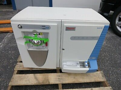Thermo Fisher Scientific Ltq Velos Pro Mass Spectrometer Lightly Used