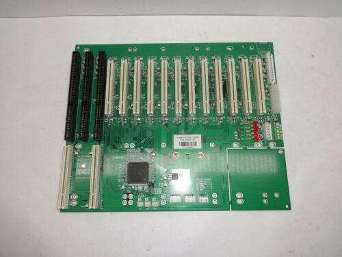 PCI-14P12 Industrial Backplane