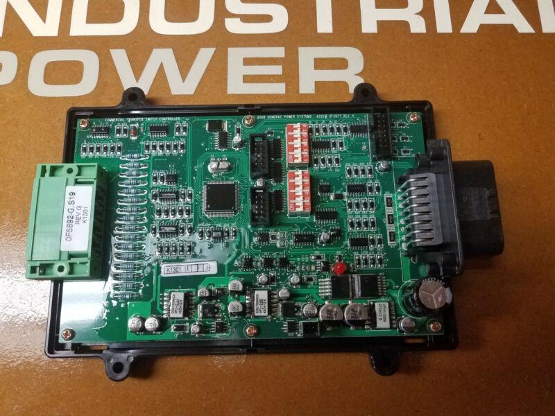 GENERAC 0F5926 HTS PCB CONTROLLER
